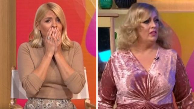 Holly Willoughby in tears over Phillip Schofield's horrific April Fools' Day prank