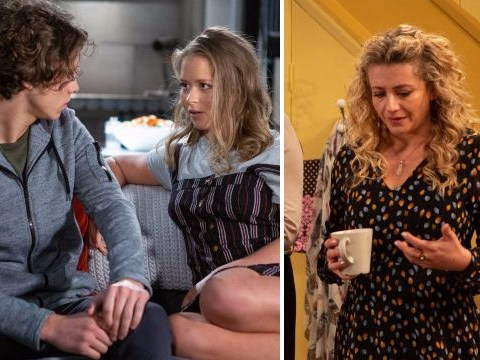 Emmerdale spoilers: Liv Flaherty takes her revenge on sex predator Maya Stepney after Jacob Gallagher abuse