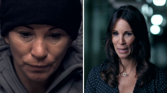 Andrea McLean on SAS: Who Dares Wins
