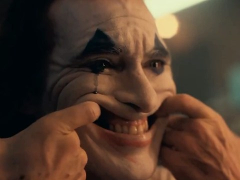 Joaquin Pheonix is preparing himself for 'people to go mad' when he plays The Joker