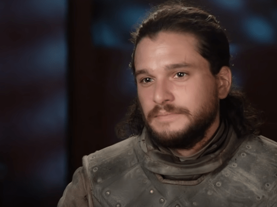 Game Of Thrones star Kit Harington is done with Jon Snow drama and wants to try comedy