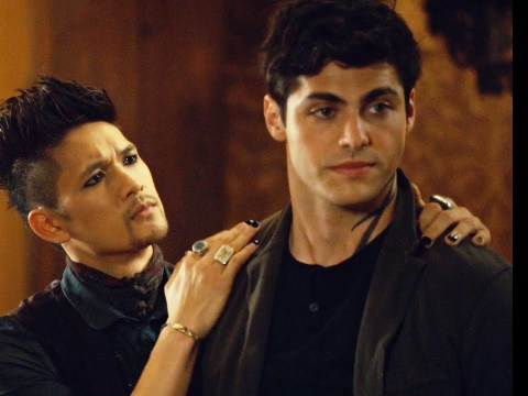 Shadowhunters tease what's next for Malec after that heartwarming wedding