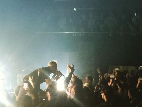 The National at Royal Festival Hall: Band reveals what's possible when people get together and share skills fearlessly
