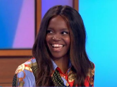 Oti Mabuse finds it 'sexy' when husband warns her Strictly partners over the curse