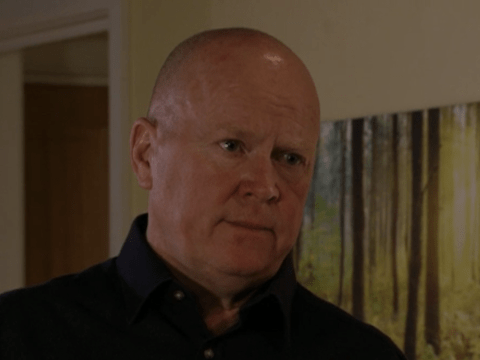EastEnders spoilers: Phil Mitchell reveals a devastating secret after Ben's betrayal