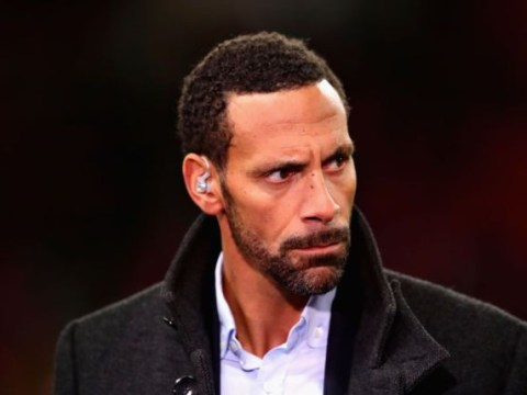 Rio Ferdinand predicts Liverpool will win this year's Champions League