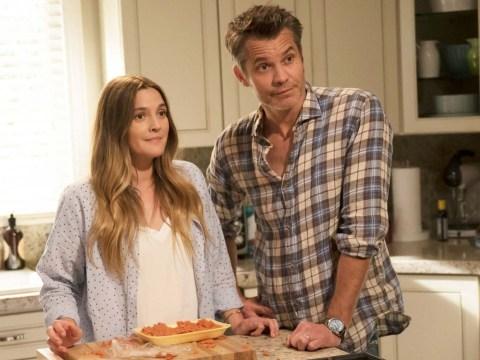 Netflix cancels Drew Barrymore's Santa Clarita Diet after three seasons