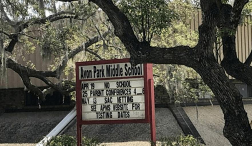 Avon, Florida