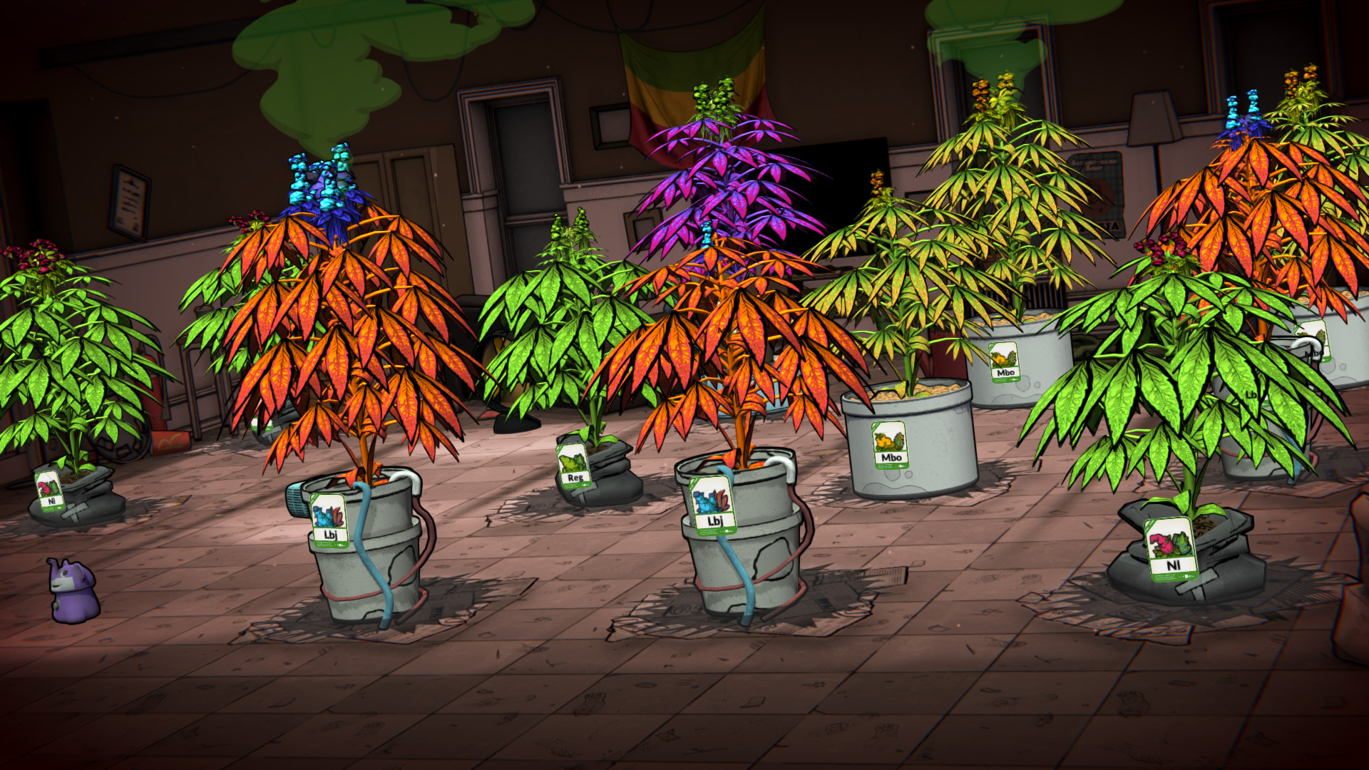 Weedcraft Inc (PC) - a growing business
