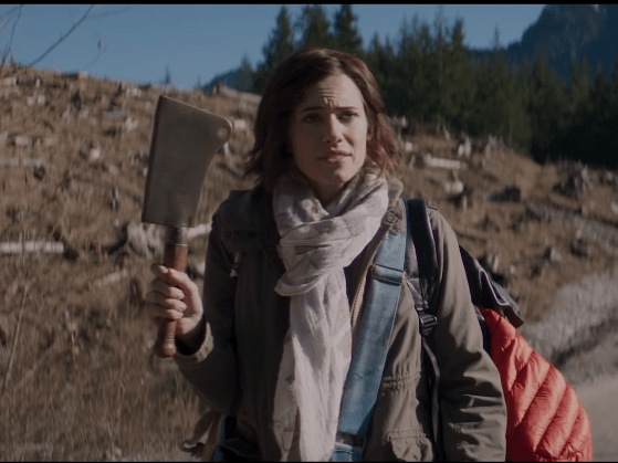 Netflix's first trailer for The Perfection is unsettling and terrifying as Allison Williams clutches meat cleaver