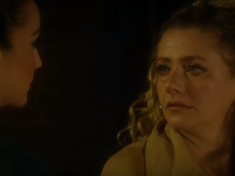 Emmerdale spoilers: Leyla Harding covers up Maya's violent death?