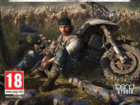 Days Gone returns to UK number one – Games charts 15 June