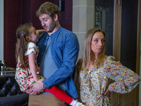 Emmerdale spoilers: Jamie Tate's secret family revealed as Kim makes a new enemy