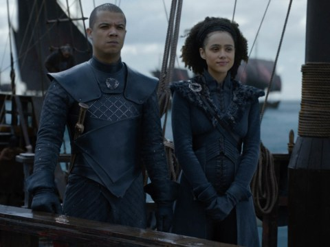 Nathalie Emmanuel talks Missandei after shocking Game of Thrones season 8 episode 4 scene