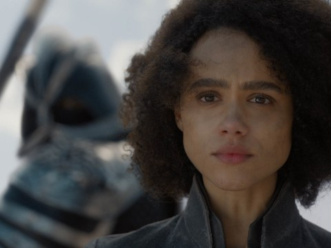 Game of Thrones star Nathalie Emmanuel is confused by finale backlash