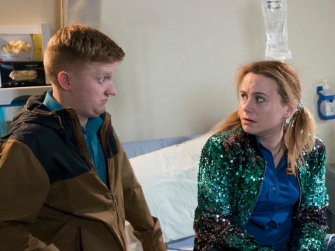 Coronation Street spoilers: Gemma and Chesney make life changing decision after huge shock