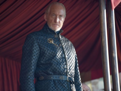 Game of Thrones star Charles Dance sums up everything wrong with finale as he tears last episode apart