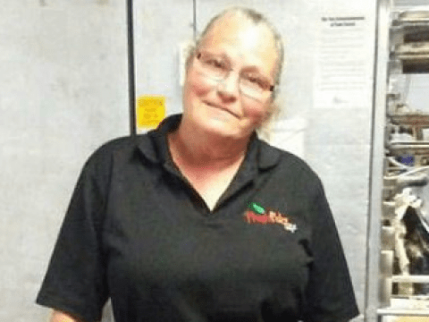 School lunch lady fired for letting boy who couldn't afford lunch take food