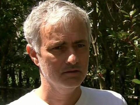 Jose Mourinho backs 'fantastic' Eden Hazard to join Real Madrid