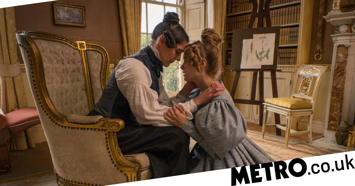 Raunchy Gentleman Jack Scene Catches Viewers By Surprise -5332