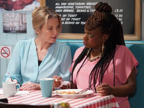 EastEnders spoilers: Kathy Beale is opening a gay bar in Albert Square