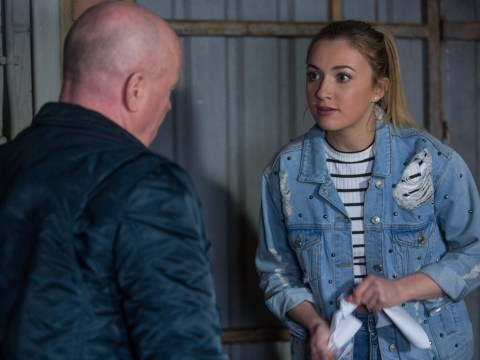 EastEnders spoilers: Phil Mitchell tries to force pregnant Louise to have a termination