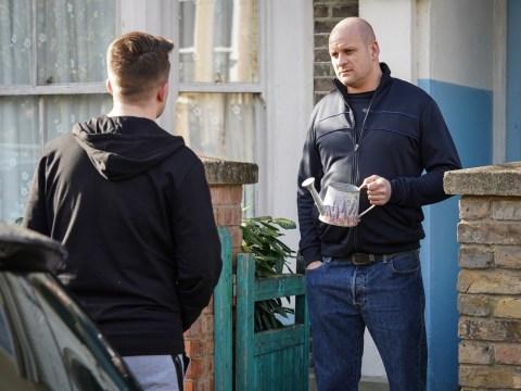 EastEnders spoilers: Halfway gets Stuart Highway to kill Ben Mitchell?