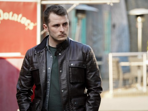 EastEnders spoilers: Ben Mitchell turns his back on Callum 'Halfway' Highway