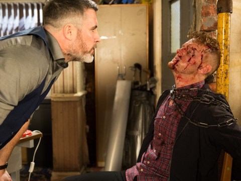 Coronation Street spoilers: Gary Windass dies in shocking murder scenes?