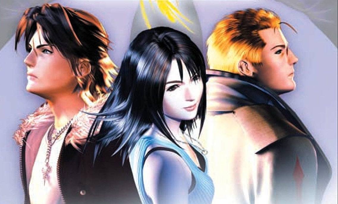 Final Fantasy VIII - should it be remade as well?