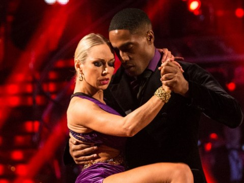 Simon Webbe dismisses 'Strictly Come Dancing curse' and insists: 'We weren't all sleeping together'