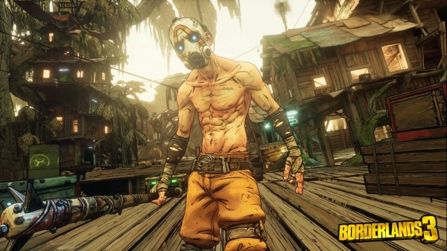 Borderlands 3 - good things come to those that wait