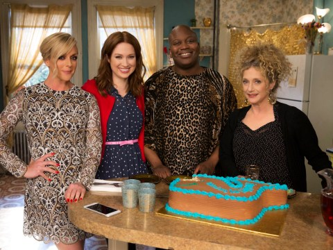 Unbreakable Kimmy Schmidt is returning in 2020 with interactive Netflix special