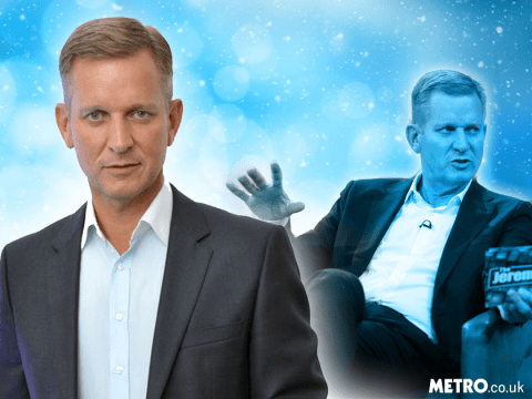 Jeremy Kyle 'can't save his show but can save himself'