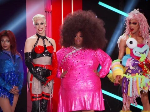 RuPaul's Drag Race season 11 winner: 'I didn't want to be a victim'