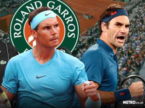 Rafael Nadal, Novak Djokovic & Roger Federer bid for more history at Roland Garros