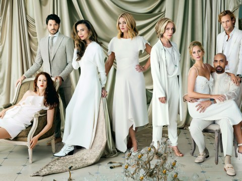 Riviera season 2 exclusive clip teases rising tensions as new characters bring the drama