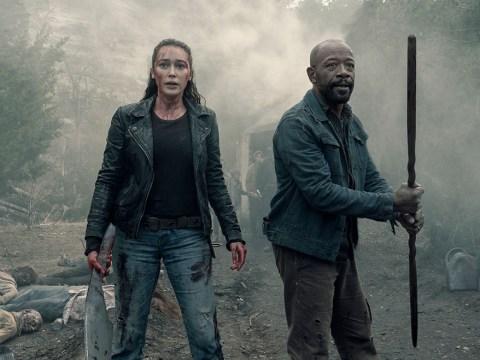 How to watch Fear The Walking Dead season 5 in the UK