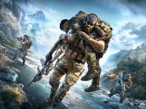 Ghost Recon Breakpoint review – surviving games a service
