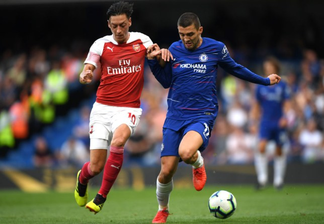 What TV channel is the Europa League final on and how to watch Arsenal vs Chelsea for free?