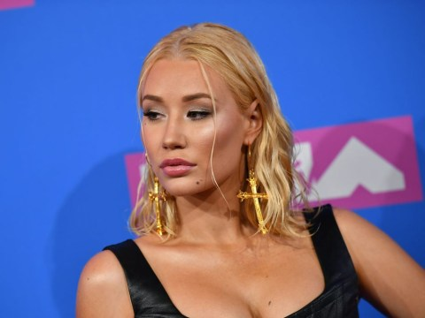 Iggy Azalea's nude shoot photographer 'outraged' by leak as he supports legal action