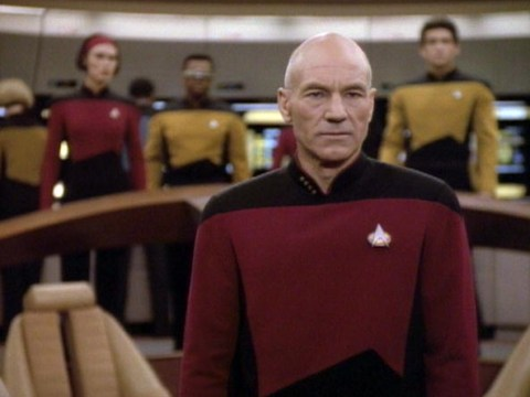 Star Trek star wants Picard cameo but rules out working with Quentin Tarantino