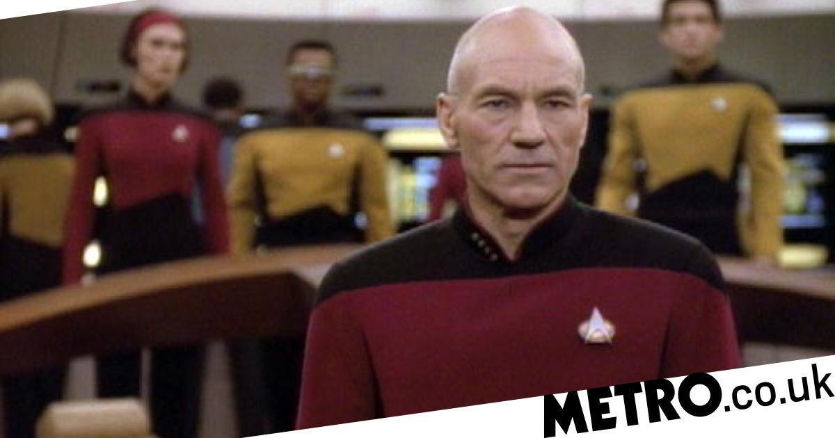 Star Trek: Picard wraps first episodes after trailer proves