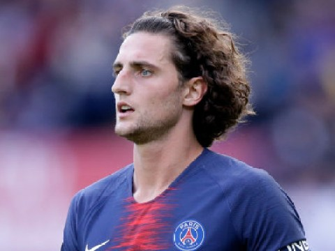 Spurs to battle Juventus for PSG contract rebel Adrien Rabiot after Real Madrid and Barcelona drop interest