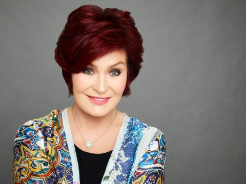 Sharon Osbourne tried to kill herself three times during battle with depression