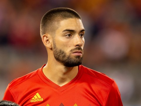Yannick Carrasco opens door to Arsenal transfer after hinting at Chinese Super League exit