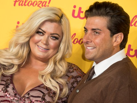 James Argent 'embarrassed' after Gemma Collins calls emergency services over 'concerns for his welfare'