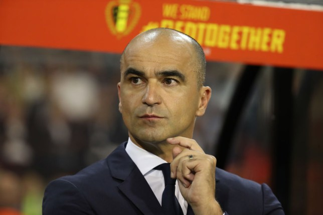 Barcelona to sack Ernesto Valverde and replace him with Roberto Martinez