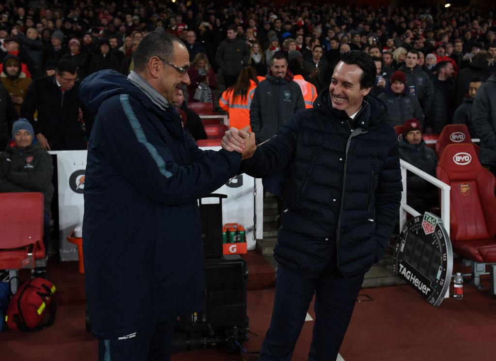 Arsenal vs Chelsea Europa League final to be the first match in competition's history to use VAR