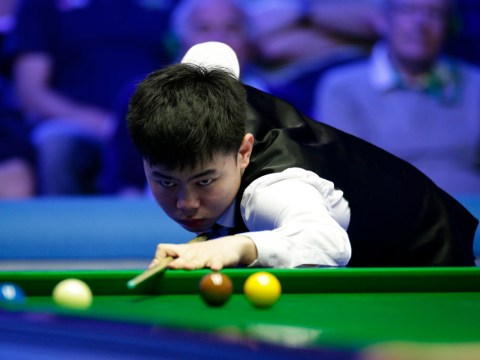 Stephen Hendry picks out 'one of the best youngsters since the likes of Ronnie O'Sullivan'